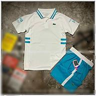 Bộ quần áo Tennis cao cấp mùa hè 2021 thumbnail