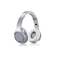 Tai nghe tích hợp 2in1 tai Nghe Bluetooth + Loa Bluetooth âm thanh Stereo, âm bass cao cấp MH1- Mang cả thế thế giới âm nhạc tới bạn - Hàng nhập khẩu thumbnail