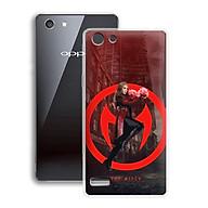 Ốp lưng Siêu Anh Hùng cho Oppo Neo 7-A33 - 01098 0529 WITCH01 - Silicone dẻo - Hàng Chính Hãng thumbnail