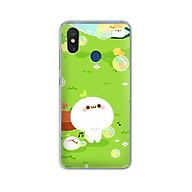 Ốp lưng dẻo cho điện thoại Xiaomi Mi 8 - 01133 7870 CUTE14 - Hàng Chính Hãng thumbnail