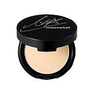 Phấn Phủ Moonshot Lisa s Pick Special Edition 202 SPF27 PA++ Powder Fixer Smooth Skin 5g thumbnail