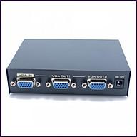 Hub VGA ra 2 đầu NS 4396 thumbnail