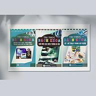 Tri Thức Bách Khoa - Khám Phá Thế Giới Tự Nhiên, Khoa Học thumbnail