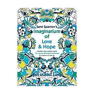 Sami Sparrow s Imaginarium Of Love And Hope thumbnail
