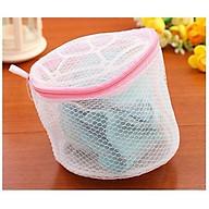 Combo 9 túi ( 03 Túi lưới giặt quần áo Ánh Dương 35x50cm, 03 Túi lưới giặt quần áo 60x60cm, 03 Túi lưới giặt quần áo lót 15x15cm) thumbnail