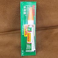 2 Keo dán siêu dính Super Glue thumbnail
