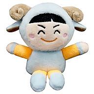 Móc Khóa Cừu Xanh - WT-302BLU-S thumbnail
