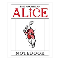 The Macmillan Alice White Rabbit Notebook thumbnail
