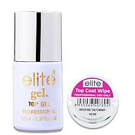 Sơn Gel Elite - Top Gel - Gel Hơ Đèn 12ml thumbnail