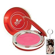 Phấn má hồng Mira Aroma Multi Blusher Hàn Quốc 13g No.21 Hồng và đỏ tặng kèm móc khoá thumbnail