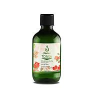 Toner chiết xuất tinh dầu Hoa Hồng 300ml JULYHOUSE giúp se khít lỗ chân lông, cân bằng PH, cung cấp độ ẩm và mịn màng cho da. thumbnail