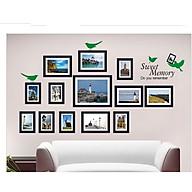 Decal dán tường bộ ảnh địa điểm du lịch nổi tiếng thế giới thumbnail