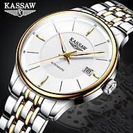 Đồng hồ nam chính hãng KASSAW K836-1 thumbnail