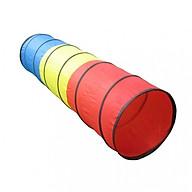 Đồ chơi lều ống - chui đường hầm cho bé - Totdepre1125 thumbnail
