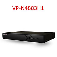 Đầu ghi 4CH 8.0MP NVR VP-N4883H1-Hàng chính hãng thumbnail