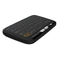 Bàn phím Mini H18 2.4GHz không dây ,tích hợp cảm ứng thumbnail