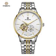 Đồng hồ Nam STARKING AM0213GS81 Máy Cơ Tự Động (Automatic) Kính Sapphire thumbnail