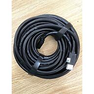 Dây Cáp HDMI sang HDMI 20 mét King-Master KH406 - Hàng Chính Hãng thumbnail