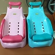 Ghế gội đầu cho bé ( sẵn 2 màu xanh hồng) thumbnail