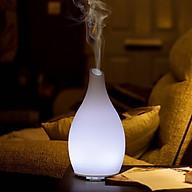 Máy khuếch tán tinh dầu sóng siêu âm KE2050 Kepha - Hàng chính hãng 100% Vẹn nguyên hương tinh dầu Làm sạch không khí, khử mùi hiệu quả Quà tân gia độc đáo thumbnail
