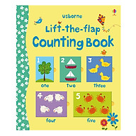 Usborne Lift-The-Flap Counting Book thumbnail