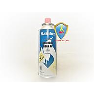 Lon gas chuyên dụng Namilux - HÀNG CHÍNH HÃNG NAMILUX (MP) thumbnail