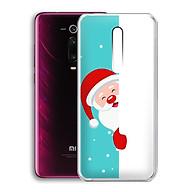 Ốp lưng dẻo cho điện thoại Xiaomi Mi 9T Pro - 01237 7938 SANTA01 - Noel - Merry Christmas - Hàng Chính Hãng thumbnail