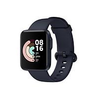Đồng hồ Redmi MỚI Đồng hồ đeo tay Xiaomi Màn hình đo nhịp tim khi ngủ IP68 Chống nước 35g Đồng hồ thông minh màn hình lớn 1.4 inch độ nét cao thumbnail