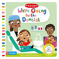 We re Going to the Dentist thumbnail