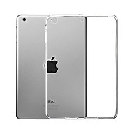 Ốp lưng dành cho iPad Air, iPad 5 silicon dẻo trong suốt thumbnail