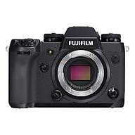 Máy Ảnh Fujifilm X-H1 Body - Hàng Chính Hãng thumbnail