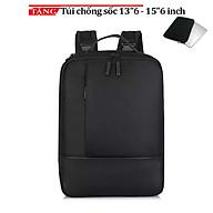 Balo cặp đa năng chống sốc laptop công nghệ 4.0 SD12 Tặng túi chống sốc laptop thumbnail