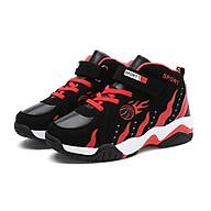 Giày bé trai bé gái sành điệu siêu nhẹ sz 30-3 - giày chạy - giày thể thao cho bé - giày sneaker bé trai bé gái thumbnail