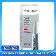 Neutrogena Rapid Wrinkle Repair Anti-Ageing Serum 29mL thumbnail