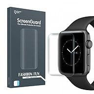 Dán màn Apple Watch 5 -3D full chính hãng GOR (Hộp 2 miếng) thumbnail