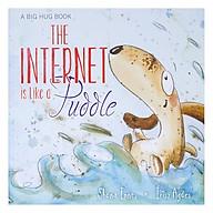 A Big Hug Book The Internet Is Like A Puddle thumbnail