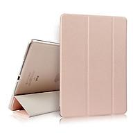 Bao da kiêm ốp lưng tự động tắt mở màn hình thông minh dành cho Ipad Pro 11 inch (2020) hàng nhập khẩu thumbnail