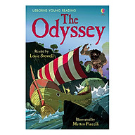 Usborne Young Reading Series Three The Odyssey thumbnail