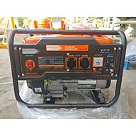 Máy Phát Điện Chạy Xăng 3KW AmaxGold AMG3500 thumbnail
