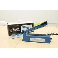 Máy hàn miệng túi bằng tay PFS 200 - Màu xanh dương thumbnail