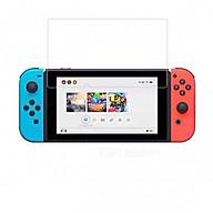 Miếng Dán Màn Hình Cường Lực Cho Máy Game Nintendo Switch-Hàng Nhập Khẩu thumbnail