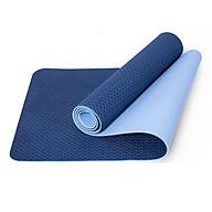 Thảm tập Yoga Eco TPE 2 lớp 6mm thumbnail