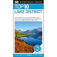 DK Eyewitness Top 10 Lake District thumbnail