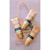 Combo 3 Tuýp Kem Rửa Mặt Than Gỗ Sồi dành cho da nhạy cảm, da khô - Thải độc, Sạch Khuẩn và Hút Bụi Bẩn Trên Da. thumbnail