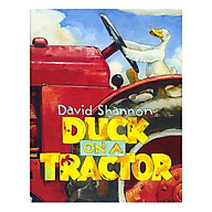 Duck On A Tractor thumbnail