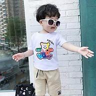 Áo thun cho bé trai , bé gái BabyGao mẫu hè 2021 (8kg-18kg) thumbnail