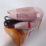 Máy sấy tóc FUJIKA, có 2 màu hồng và xanh - Hàng chính hãng thumbnail