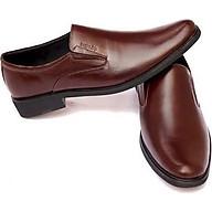 Giày nam da bò thật cao cấp GD07 thumbnail