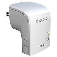 Thiết Bị Mạng 3 Trong 1 Dodocool (Ac750 2.4Ghz 300Mbps Và 5Ghz 433Mbps) thumbnail