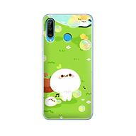 Ốp lưng dẻo cho điện thoại Huawei P30 Lite - 01203 7870 CUTE14 - Hàng Chính Hãng thumbnail